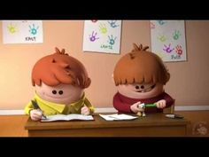Very cool french animation