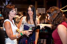 Have some wine on offer at your Taste Test Fundraiser. Learn more about making this fantastic fundraising event a success...  http://www.rewarding-fundraising-ideas.com/taste-test-fundraiser.html  (Photo by Visitnola, New Orleans / Flickr.com)