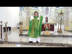 02/08/2015 - Homilia - Santuário Nossa Senhora de Guadalupe.