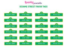 Sesame street birthday party games sesame street pinterest sesame street birthday party games sesame street pinterest sesame street birthday party ideas sesame street birthday and sesame streets pronofoot35fo Choice Image