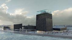 Guggenheim Helsinki scrapped
