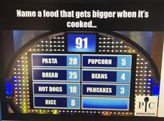 family feud pampered chef answers Family Feud Answers, Family Feud Game, Family Games, Pampered Chef Party, Pampered Chef Recipes, Star Citizen, Gender Bent Disney, Chef Images, Virtual Families