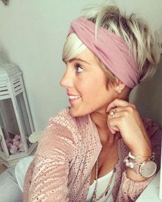 Short Hairstyles Ladies 2016 - 3