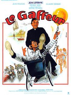 Claude Gensac, France, Comic Books, Comics, Cover, Culture, Google, Art, Cult Movies