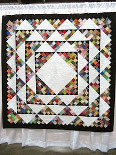Sew Many Ways...: Quilt Show Pictures...Part 1