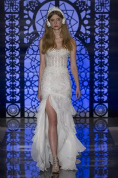 Destination Style - Fall 16 Preview from Reem Acra!  Photo Credit: Reem Acra
