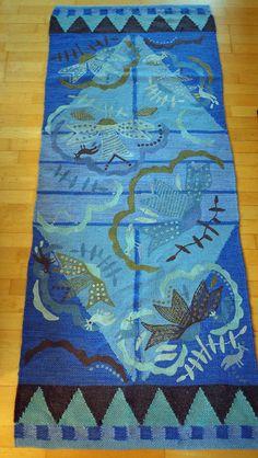Gudrun Sjoeden - Teppich Läufer 80 x 200 cm - Wolle