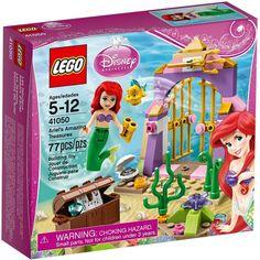 41052 41052 LEGO ® de recette-Disney-Ariel /'s Magique Bisou