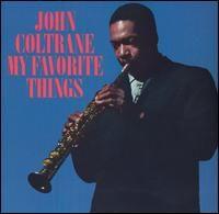 Coltrane, al igual que ocurre con todos los artistas de esta lista, cuenta con una discografía extraordinaria. Quedarse con un álbum es perderse el resto. Entre A Love Supreme, Giant Steps y este (sus 'joyas'), escojo My Favorite Things. Todos exigen muchas audiciones. Sin embargo, la primera vez que escuché éste, ya flipé con las versiones de dos 2 estándar que adoro: la del nombre del LP y Summertime. Para gustos, colores. Después me fui dando cuenta de lo que había detrás. Asombroso.