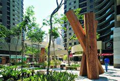Brascan Century Plaza | Galeria da Arquitetura