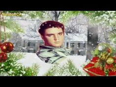 ▶ Elvis Presley - Silent Night (With Message From Elvis) - YouTube
