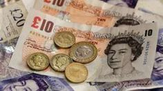 Government borrowing falls on record October tax take