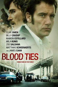 Blood Ties Watch The Preview - Please Retweet