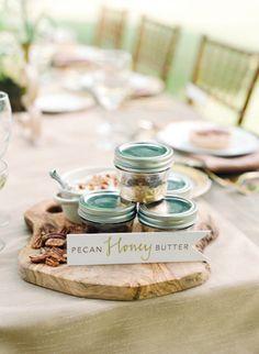 Southern Weddings V5: Honey & Pecan - Southern Weddings Magazine