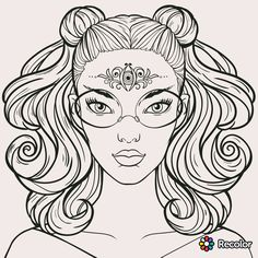 53 Best Coloring Pages For Teens Images In 2017 Coloring Books