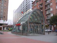 Bilbao, Paiz Vasco, Espana. Amaya is there.