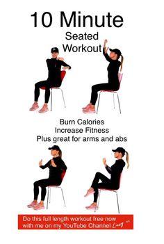 10 minute cardiyo workout