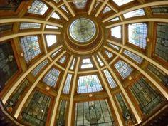 Dekalb County Courthouse-Auburn, Indiana