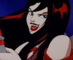 Hex Girl Thorn, ie. Girl Cartoon Characters, Cartoon Icons, Cartoon Art, Vintage Cartoon, Cute Cartoon, Aesthetic Girl, Aesthetic Anime, Madara Susanoo, Hex Girls