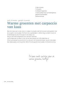 Puur Eten 2 - Pascale Naessens by Uitgeverij Lannoo