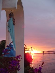 Costanera - Corrientes - Argentina Ushuaia, Art Nouveau Arquitectura, Tunnels, Atlantic Ocean, Bolivia, Homeland, South America, Brazil, The Good Place