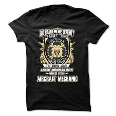 #administrators... Awesome T-shirts (Best Sales) Limited Edition AIRCRAFT MECHANIC Tees  - EngineerTshirts  Design Description: Limited Edition AIRCRAFT MECHANIC Tees! Safe and safe checkout by way of Paypal/Visa/Mastercard. Thank you!  If you don't completely love this design, you wil....