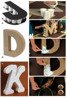 Regalos DIY – Especial San Valentín – Dekor Ideen – Valantine Gift Ideas Valentines Bricolage, Valentines Diy, Diy Crafts For Kids, Arts And Crafts, Paper Crafts, Diy Birthday, Birthday Gifts, Diy Gifts Valentine's Day, Ideas Aniversario