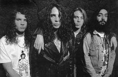 "Soundgarden- ""Worse Dreams"""