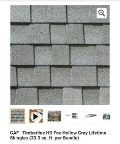 Best 31 Best Timberline Hd Images Timberline Shingling Roof 400 x 300