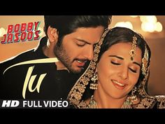 This Hindi karaoke song Tu (With Female Vocals) is from the Movie/Album Bobby Jasoos and is sung by Shreya Ghoshal, Papon. This is a performance quality karaoke song. Buy this Karaoke track form Karaoke Tracks, Karaoke Songs, Bollywood Movie Songs, Party Songs, Box Office Collection, Vidya Balan, Romantic Songs, Bobby, Engagement Photos