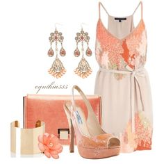 Special Occasion Outfit