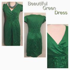 Salegreen Excellent Condition Dress