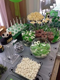 Sport Party Decorations Candy Bars 46 Ideas For 2019 Soccer Birthday Parties, Football Birthday, Sports Birthday, Soccer Party, Sports Party, Birthday Party Decorations, Party Favors, Soccer Baby Showers, Soccer Birthday Cakes