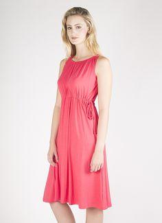 Josephine Simone Short Dress - Pink