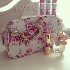Florals, Marc & YSL
