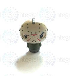 Funko pint size heroes Horror Friday the 13th Jason Voorhees Mini Vinyl Figure