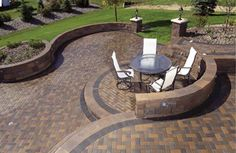 39 Best Yard Images In 2014 Backyard Patio Fire Places