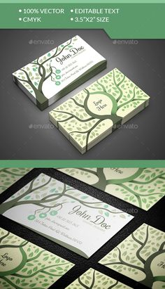 Fruitful Business Card Template - Creative Business Card Template Vector EPS, Vector AI. Download here: http://graphicriver.net/item/fruitful-business-card-template/16574542?s_rank=767&ref=yinkira