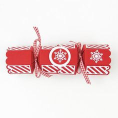 Tiny gifts for christmas crackers