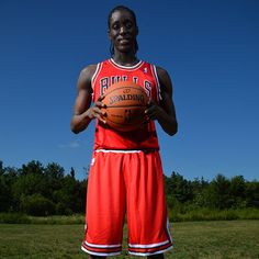 Tony Snell of the Chicago Bulls poses for a portrait during the 2013 NBA Rookie Photo Shoot on August 6, 2013 at the MSG Training Facility in Tarrytown, New York. (Photo by Jesse D. Garrabrant/NBAE via Getty Images)