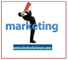 Today, business owners, professionals and entrepreneurs know that Internet Marketing and Social Media Marketing are key part of modern business marketing but how do you get started? How can you be sure that your effort marketing your business online and on social media platforms is not wasted or you aren't just using some random marketing? We can make your Local Marketing successful here:   http://www.bestontarioseo.com/