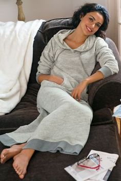 Petites Lazy Day Lounger from Soft Surroundings - ohhh god it looks so freaking comfy!