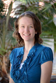 Melissa Dykhuis, University of Arizona Planetary Science, University Of Arizona, Powerful Women
