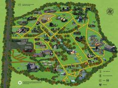Ráda bych se svou rodinkou strávila několik dnů v téhle zoo resp. parku