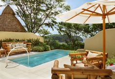 Mukul Beach, Golf & Spa -Nicaragua Nestled on... | Luxury Accommodations