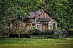 cody creek chapel, dobson