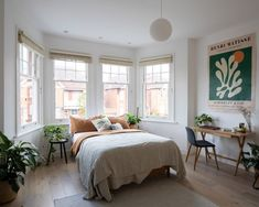 One of the bedrooms is located on the ground floor, to allow disabled access. Four are located on the first floor, while the final two are located in the converted loft. Timber Panelling, Timber Beams, Living Area, Living Spaces, Rehearsal Room, Student Room, London House, Study Areas, Bedroom With Ensuite