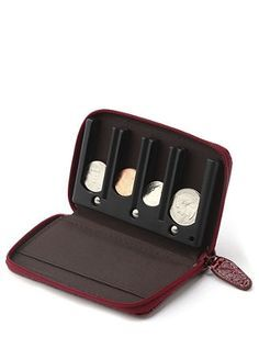 Purchase Coin Sorter Wallets | Coin Sorter Change Purse
