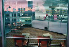 20 ALIENS — 20aliens:   USA. Las Vegas. Ice cream parlour....