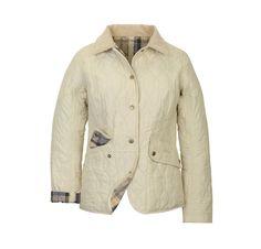 Barbour Women's Willow Quilt Jacket